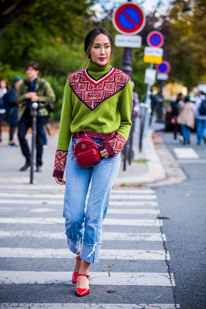 12 Brilliant Transitional Season Styling Hacks Every Woman Needs to Know