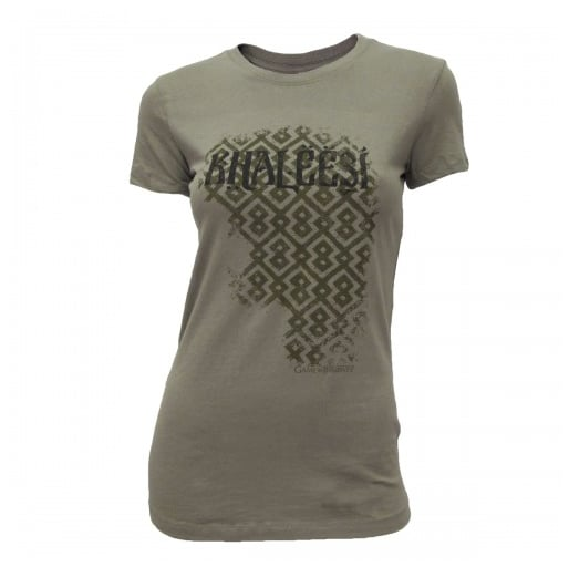 Khaleesi Women's T-Shirt ($25)