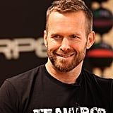 Bob Harper Explains Why Nutrition Is Number One For Weight Loss
