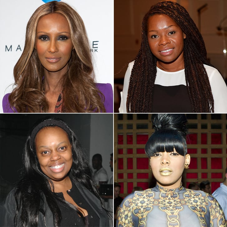 Inspiring Black Women in Beauty