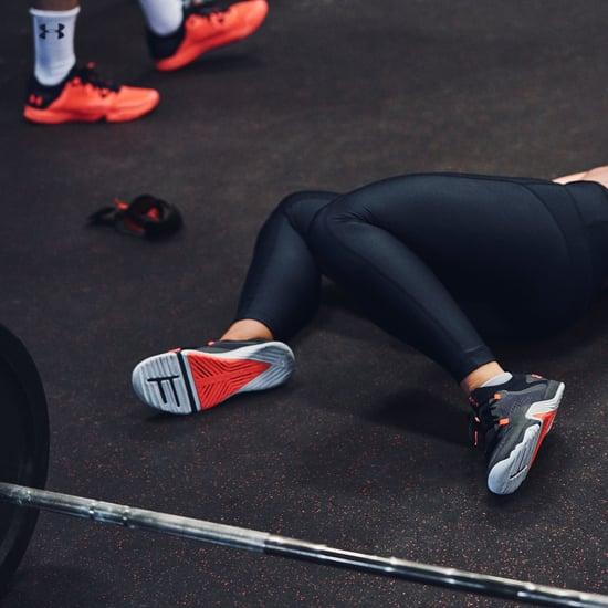 How to Care For Runner's Feet
