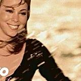 """Honey"" by Mariah Carey"