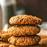 Sweet Potato Vegan Breakfast Cookies