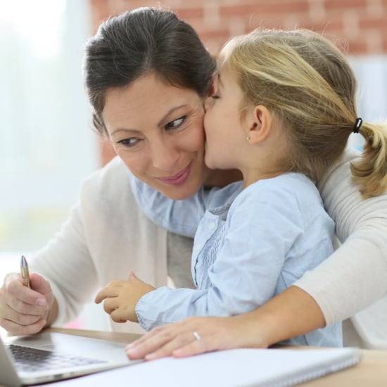 How to Work and Make Sure You Have Time For Your Kids