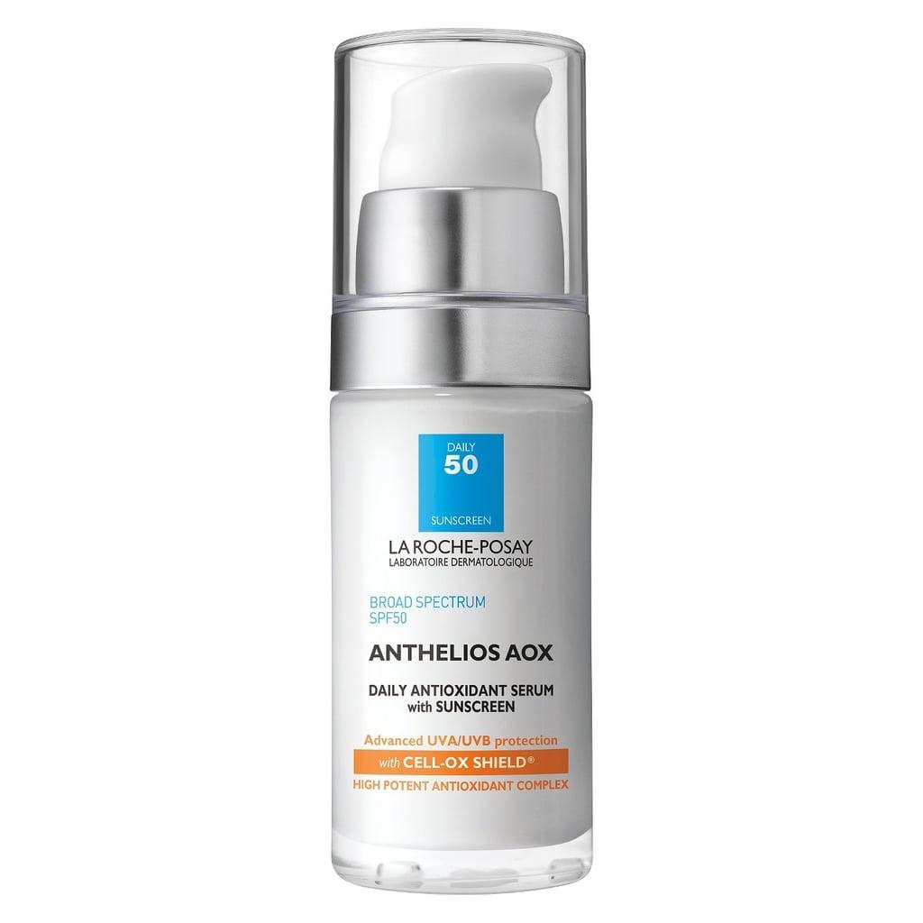 La Roche-Posay Sunscreen Review