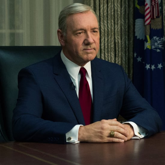 House of Cards Season 5 Premiere Date