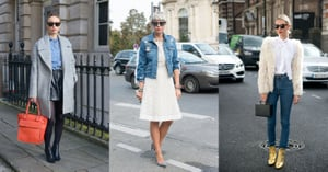 5 Ways to Wear Denim This Holiday