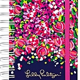 Lilly Pulitzer Pocket Agenda Confetti ($17)