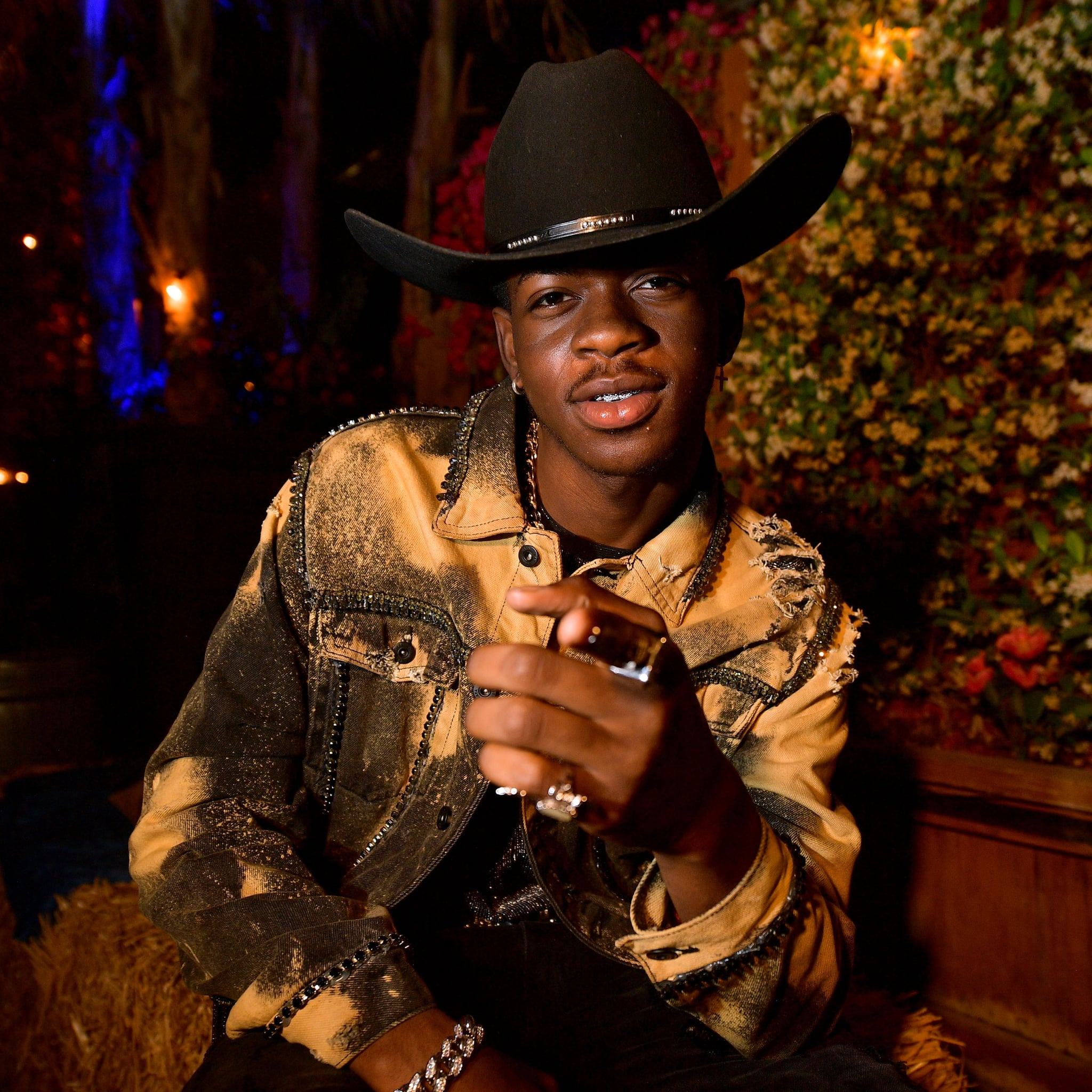Town Road Lil Nas Old X Lil Nas
