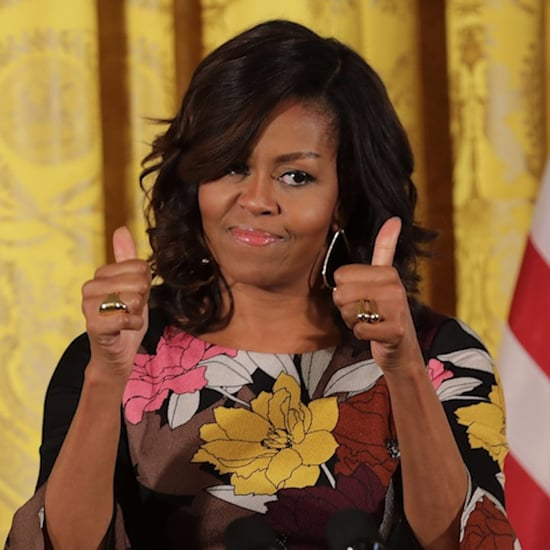Michelle Obama Was Called an Angry Black Woman