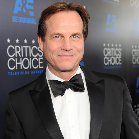 Celebrities React to Bill Paxton's Death