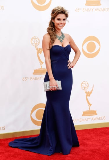 Maria-Menounos-hit-red-carpet-Emmys