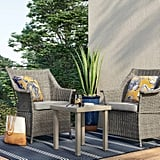 Foxborough Patio Chat Set