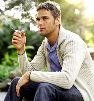 Advice Needed for a Fiancé Who Won't Quit Smoking