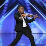 Tyler Butler-Figueroa America's Got Talent Audition Video