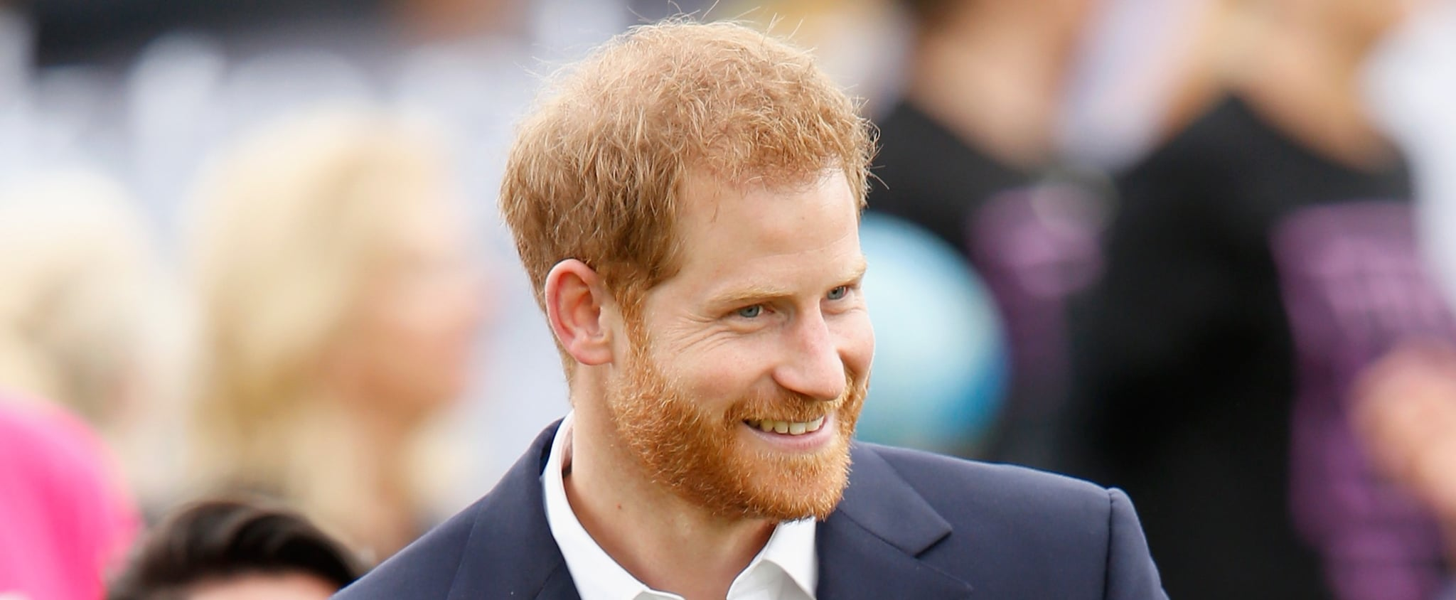 Funny Pictures of Prince Harry 2018