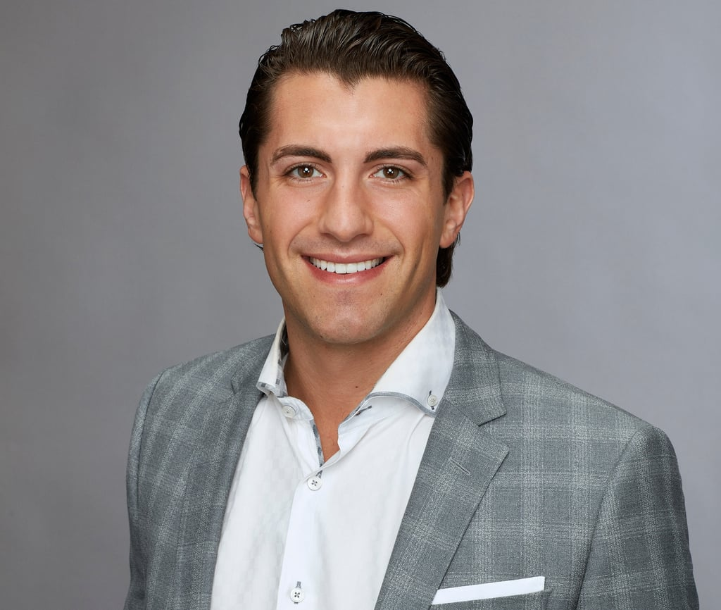 Jason Tartick: Reactions To Jason On The Bachelorette Season 14