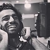 أجمل صور النجم محمد صلاح