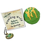 Slytherin Bath Bomb Gift Box