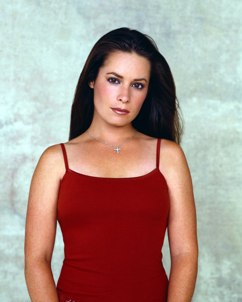 Holly Marie Combs (Piper Halliwell)