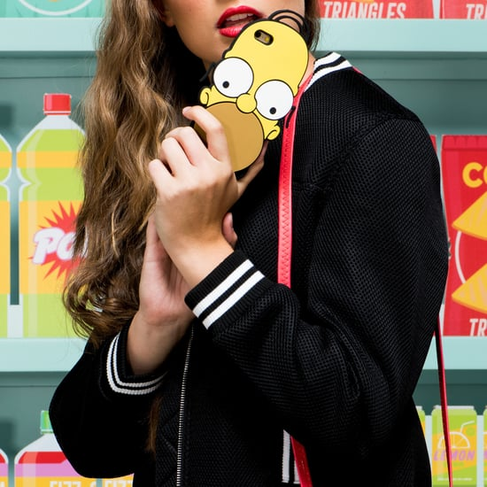 The Simpsons Merchandise Collection at Typo