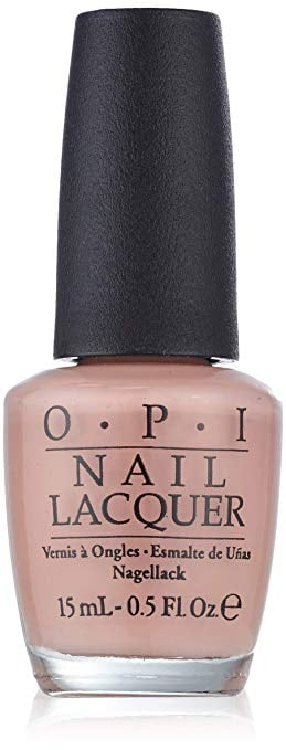 OPI Nail Lacquer in Put it in Neutral