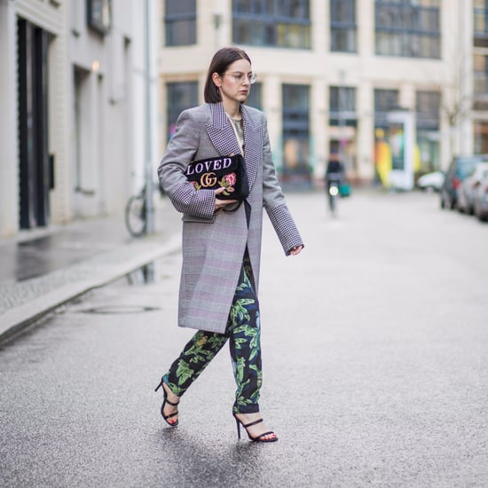 Here's How to Mix Patterns Like a Fashion Pro