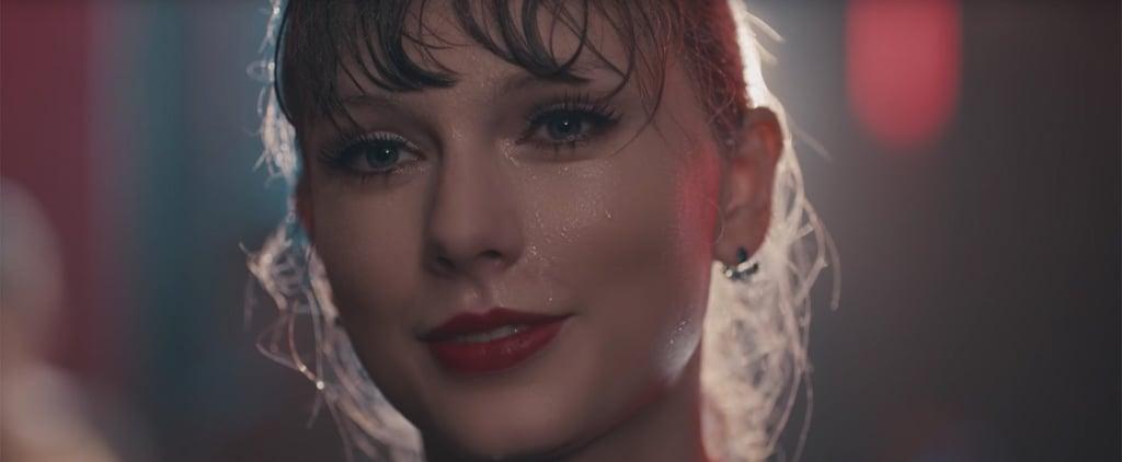 """Is Joe Alwyn in Taylor Swift's """"Delicate"""" Music Video?"""