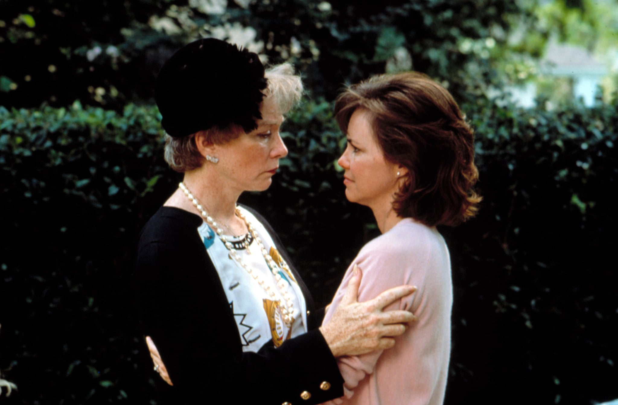 The Steel Magnolias Cast Still Keeps in Touch, So Yes, We're Crying All Over Again