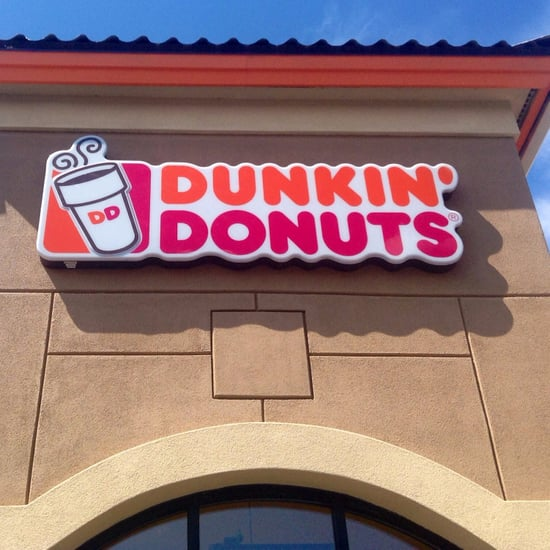 Is Dunkin' Donuts Changing Its Name?