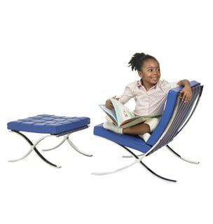 Barcelona Chair ($3,675)