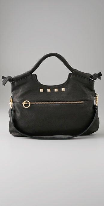 Foley + Corinna Handbags Studded City Clutch