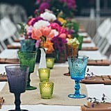 Colorful Place Settings