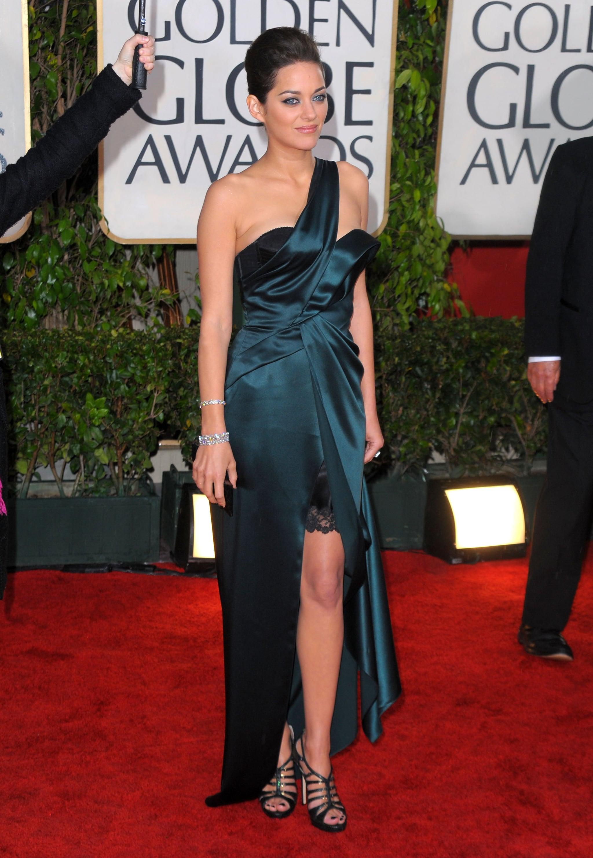 Marion Cotillard in 2010.