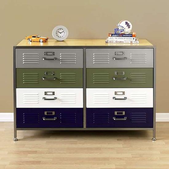 Love It or Hate It? PB Teen Locker Double Dresser