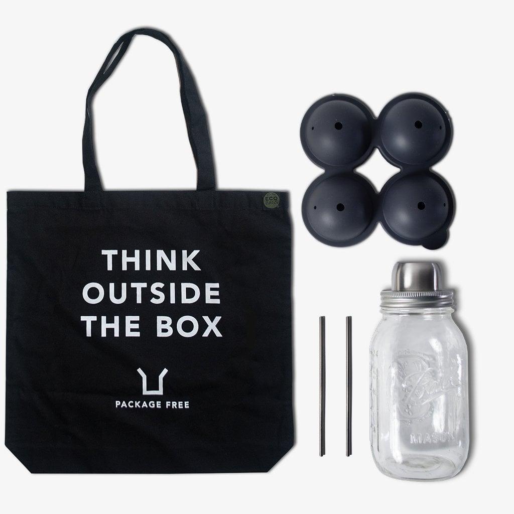 Zero Waste Cocktail Kit