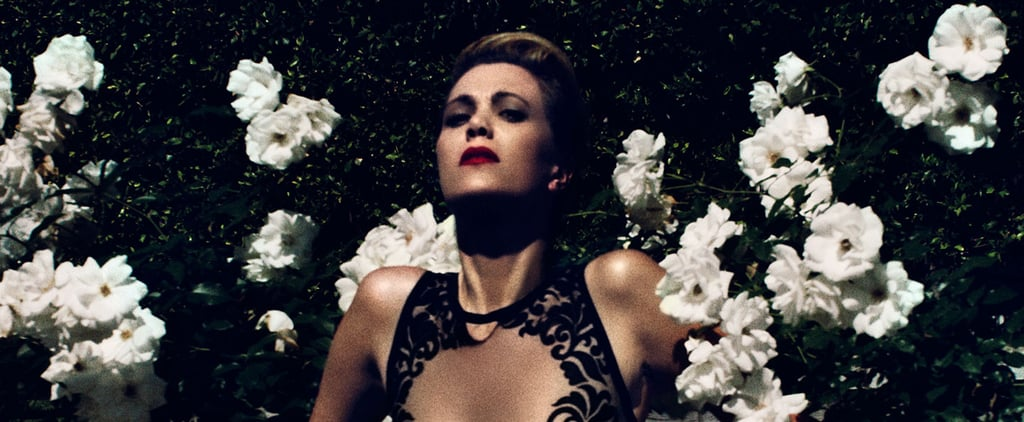 Kristen Wiig Fashion and Beauty Shoot For Violet Grey