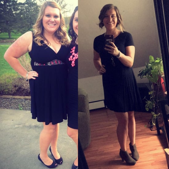 34-Kilo Weight-Loss Transformation Story