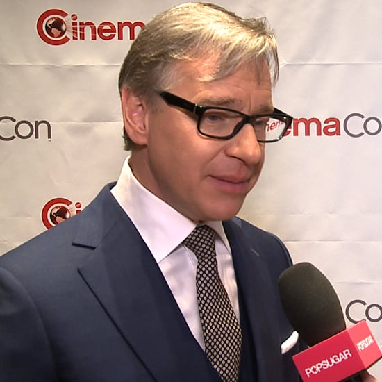 The Heat Director Paul Feig Interview at CinemaCon | Video