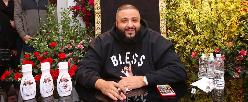 DJ Khaled Cocoa Butter Interview