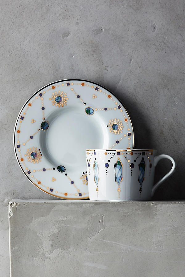 Formoria Cup and Saucer
