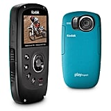 Photos of the Kodak PlaySport and Playfull