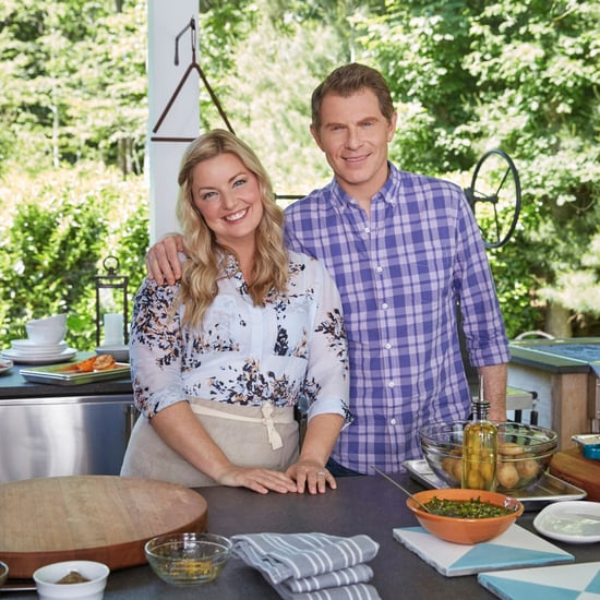 What's New on The Food Network Fall 2017