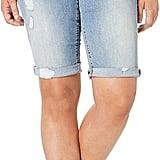 Lucky Brand Women's Plus Size Bermuda Short