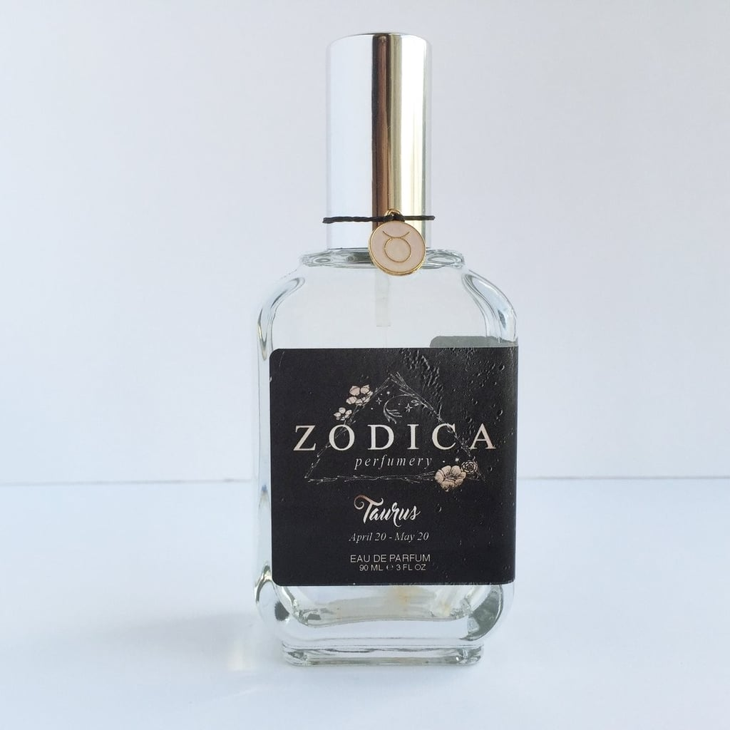 Zodica Perfumery Zodiac Sign Perfume