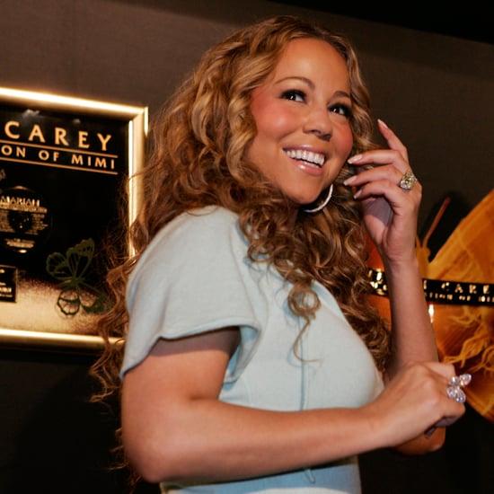 Watch Mariah Carey Sing '05 Hits From Emancipation of Mimi