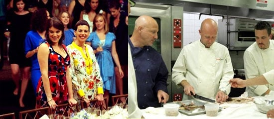 Top Chef 5.5: Gail's Bridal Shower