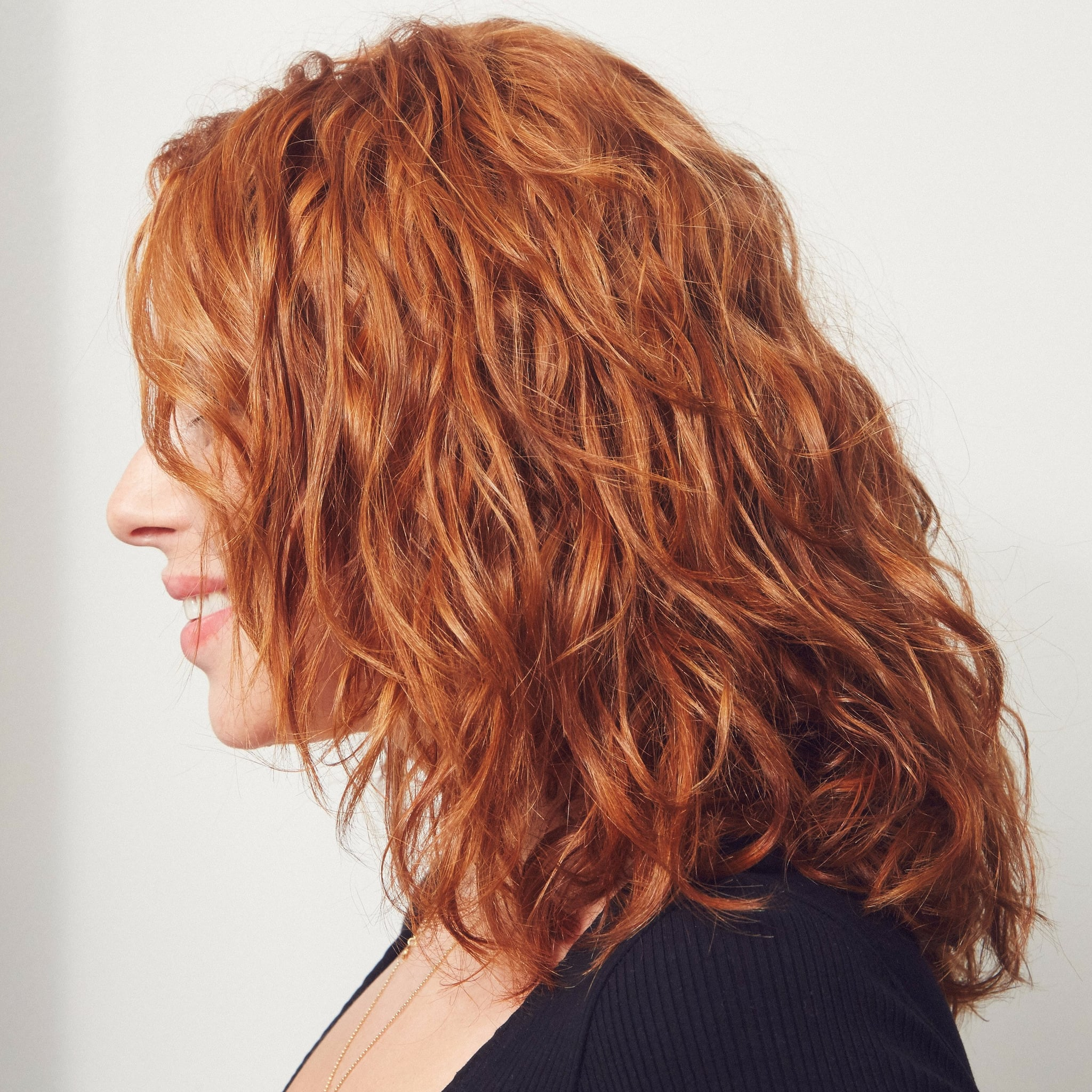 Digital Perm Popsugar Beauty