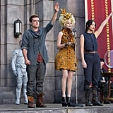 2. The Hunger Games: Catching Fire