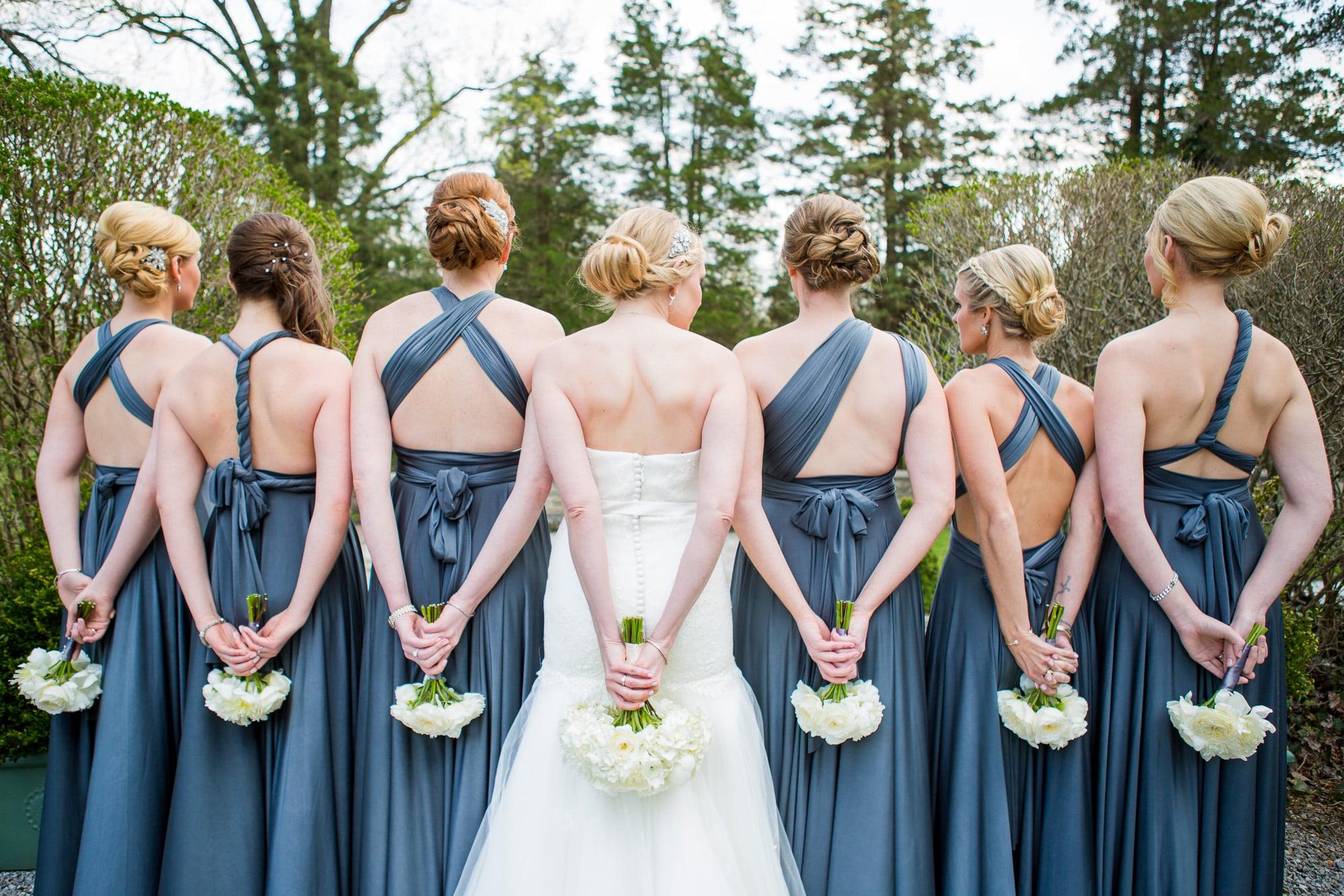 Who Pays For Bridesmaid Dresses?  POPSUGAR Smart Living